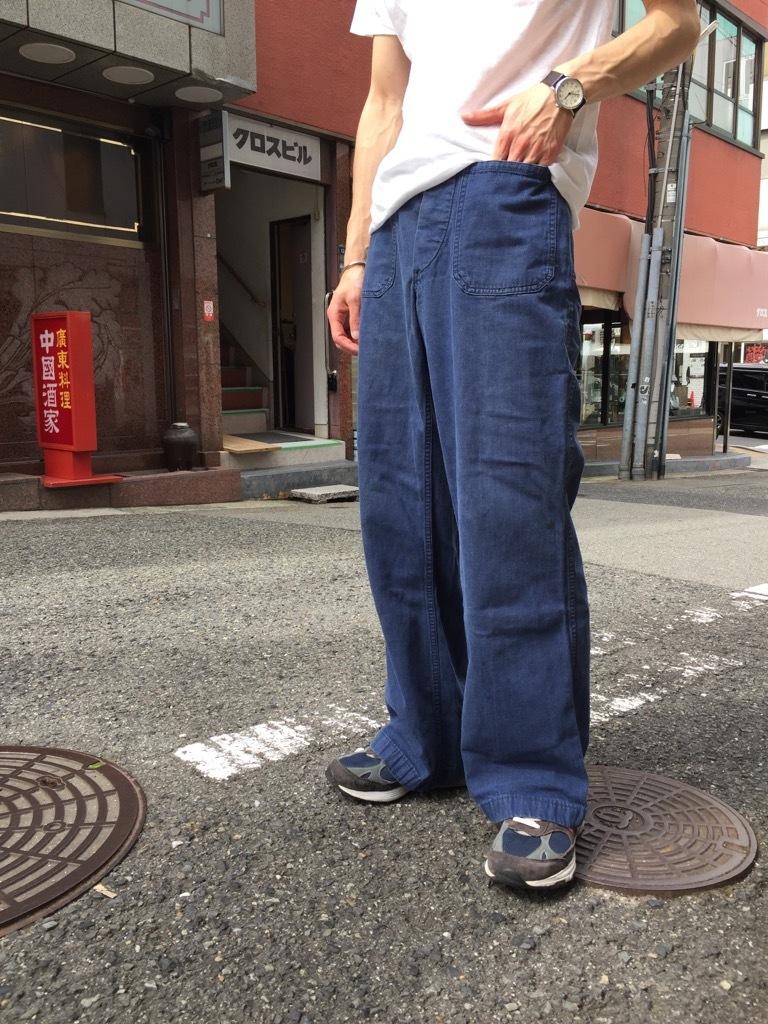 マグネッツ神戸店 6/3(水)Vintage Bottoms入荷! #6 Military Bottoms!!!_c0078587_18073951.jpg