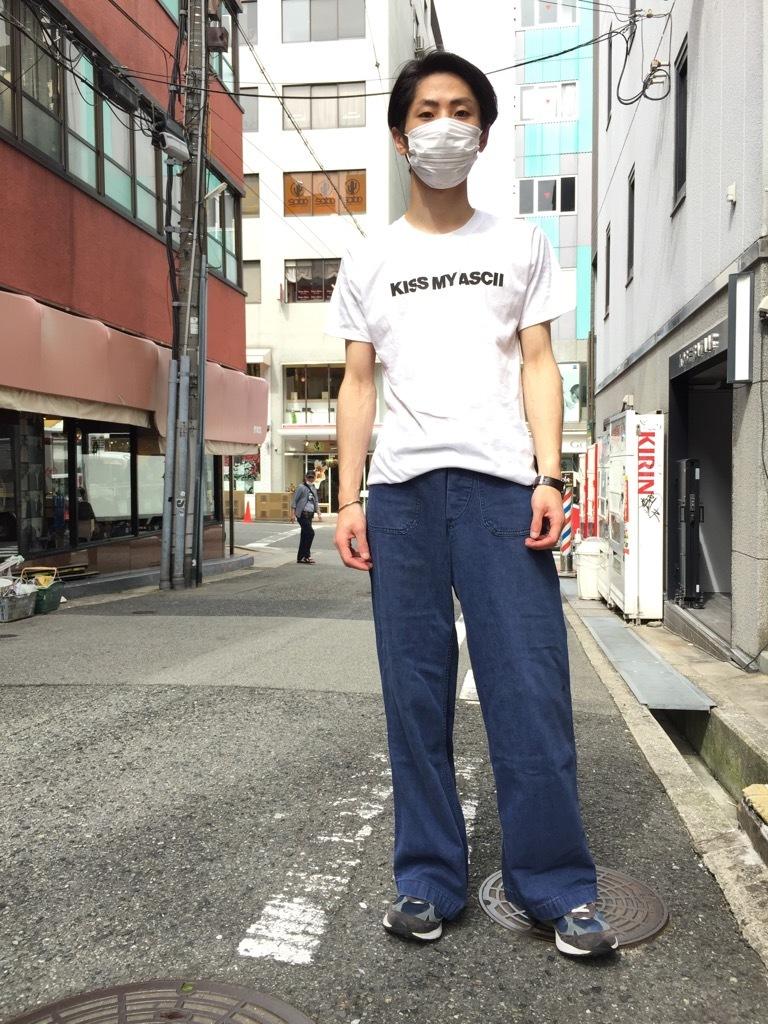 マグネッツ神戸店 6/3(水)Vintage Bottoms入荷! #6 Military Bottoms!!!_c0078587_18073969.jpg