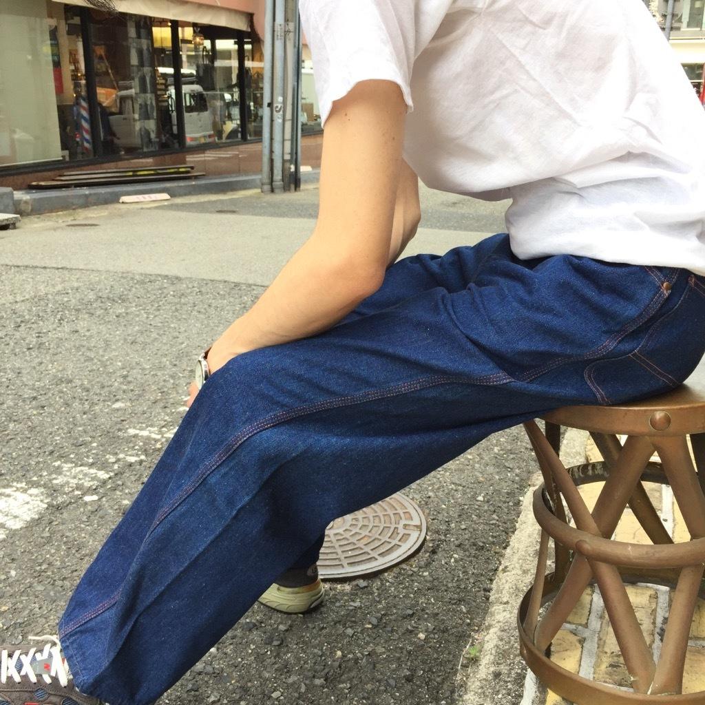 マグネッツ神戸店 6/3(水)Vintage Bottoms入荷! #3 Painter Pants!!!_c0078587_18185007.jpg