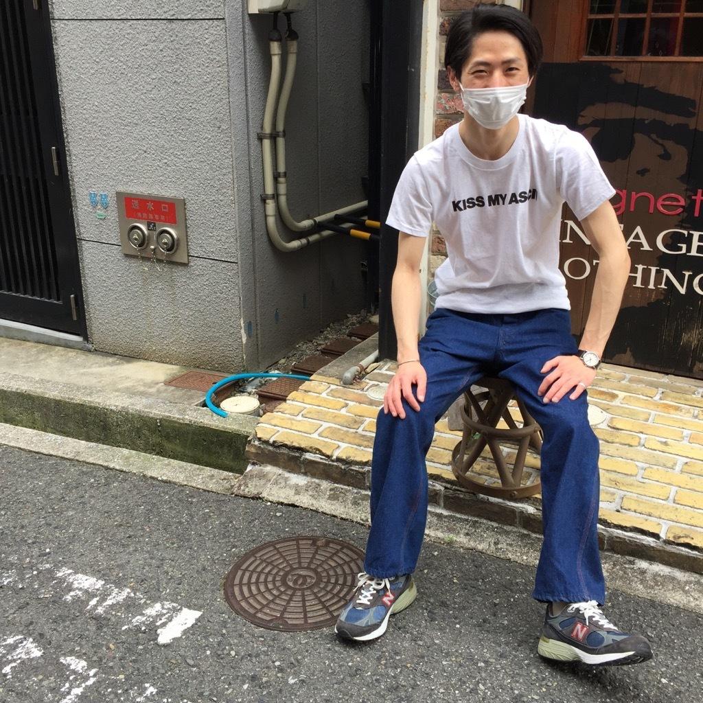 マグネッツ神戸店 6/3(水)Vintage Bottoms入荷! #3 Painter Pants!!!_c0078587_18185055.jpg