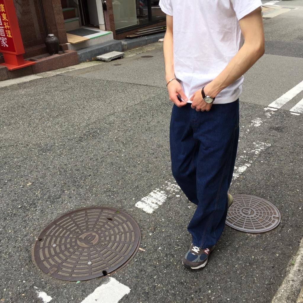 マグネッツ神戸店 6/3(水)Vintage Bottoms入荷! #3 Painter Pants!!!_c0078587_18185060.jpg
