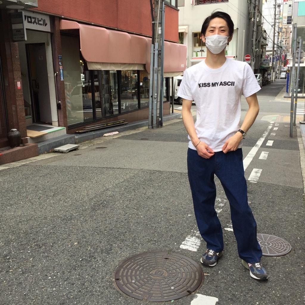 マグネッツ神戸店 6/3(水)Vintage Bottoms入荷! #3 Painter Pants!!!_c0078587_18185075.jpg