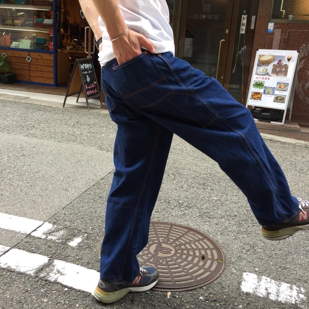 マグネッツ神戸店 6/3(水)Vintage Bottoms入荷! #3 Painter Pants!!!_c0078587_18185126.jpg