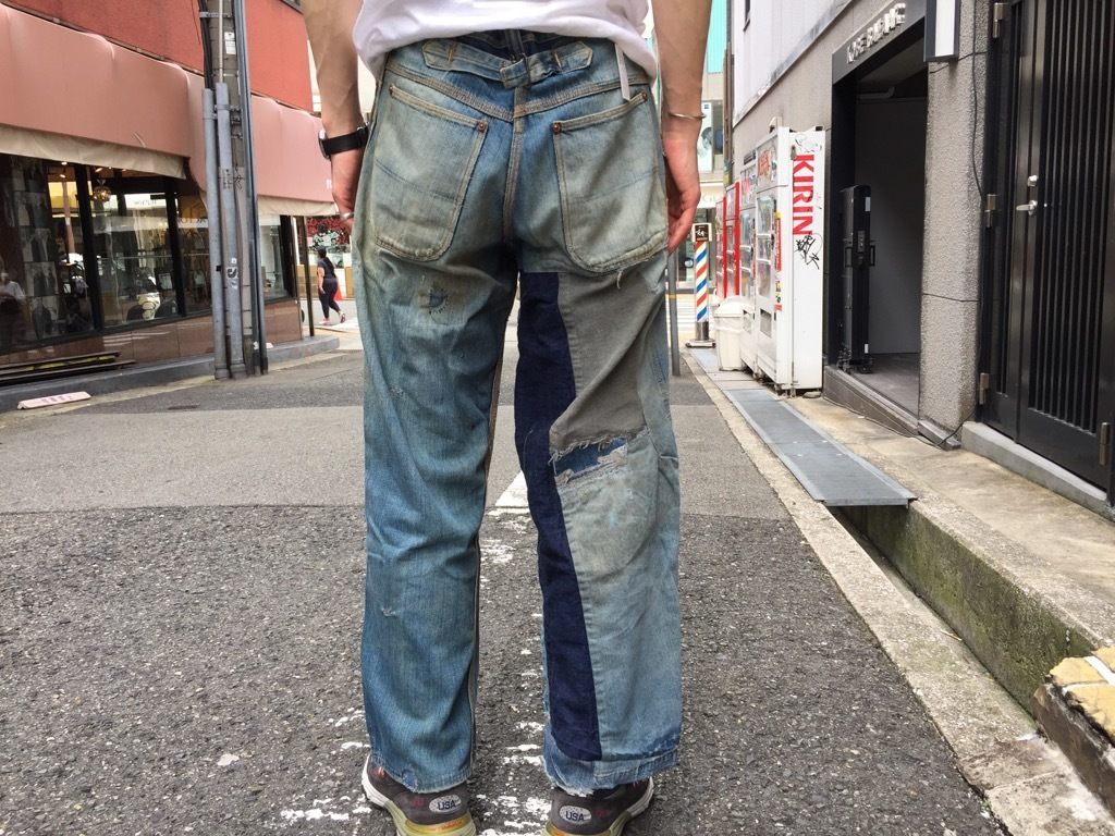 マグネッツ神戸店 6/3(水)Vintage Bottoms入荷! #3 Painter Pants!!!_c0078587_18201068.jpg