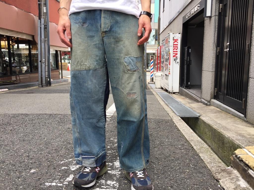 マグネッツ神戸店 6/3(水)Vintage Bottoms入荷! #3 Painter Pants!!!_c0078587_18201175.jpg