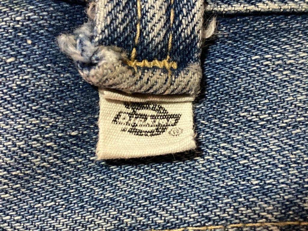 マグネッツ神戸店 6/3(水)Vintage Bottoms入荷! #4 5Pocket Blue Jeans!!!_c0078587_18313452.jpg