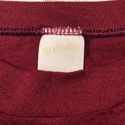 "1950-60s \"" UNKNOWN \"" - ORDER MADE - 100% cotton VINTAGE HAWAIIAN SHIRTS ._d0172088_19074413.jpg"