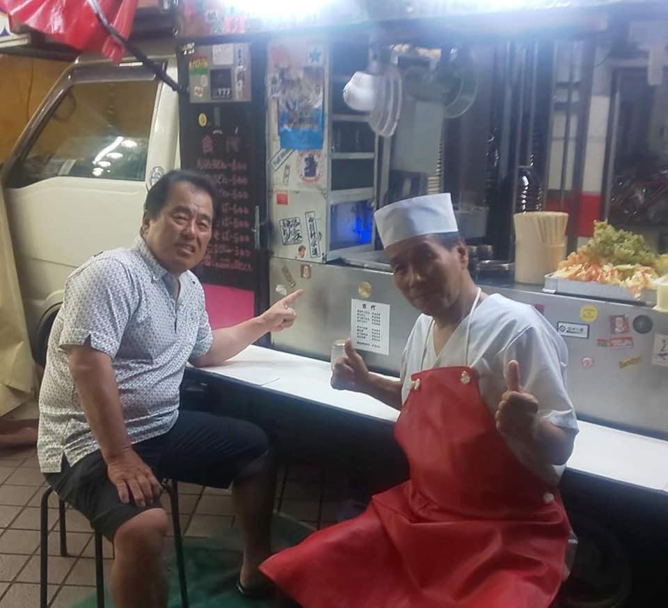 「チーム日本」で力を合わせ、全国に笑顔が戻るよう頑張りましょう。_c0186691_10470370.jpg