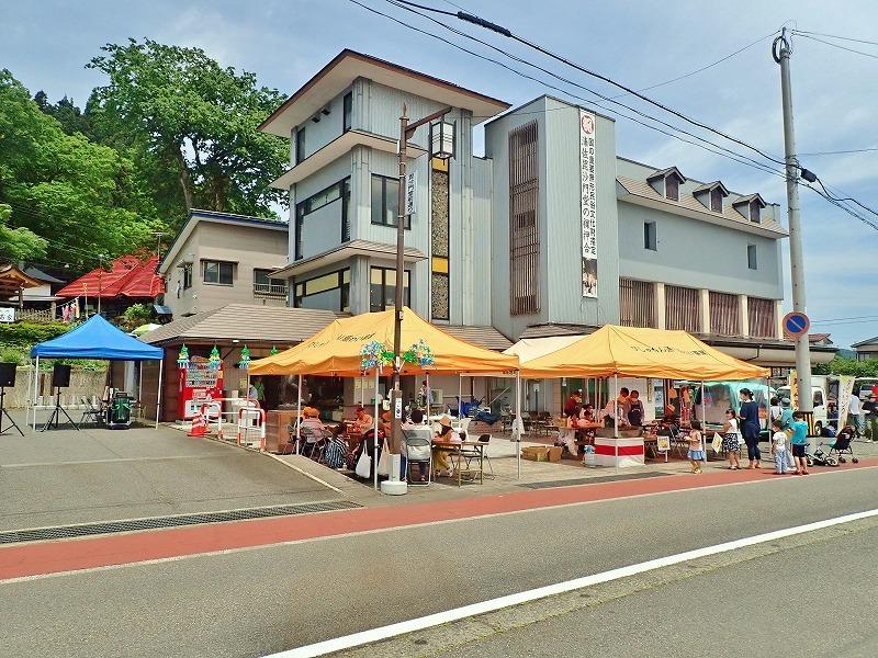 5月31日 「びしゃもん市」が開店しました_c0336902_19592979.jpg