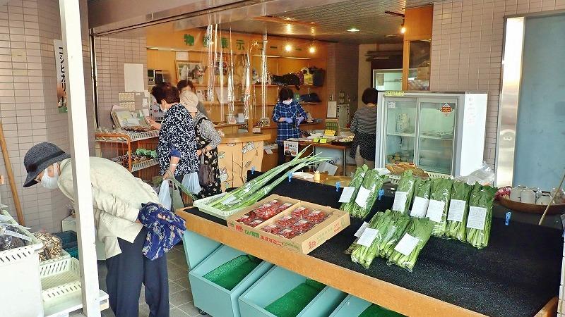 5月31日 「びしゃもん市」が開店しました_c0336902_19593394.jpg