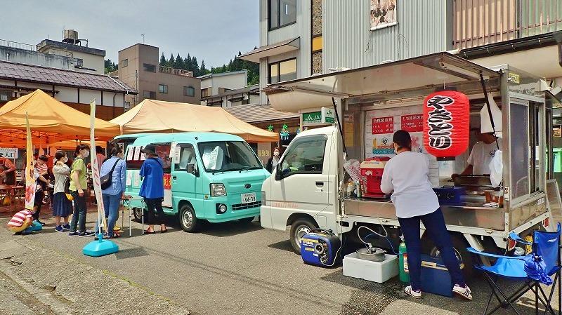 5月31日 「びしゃもん市」が開店しました_c0336902_19594782.jpg