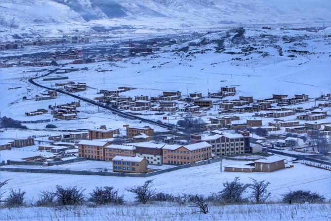 チベットの6月1日…😮😮😮_c0162404_12204330.jpg
