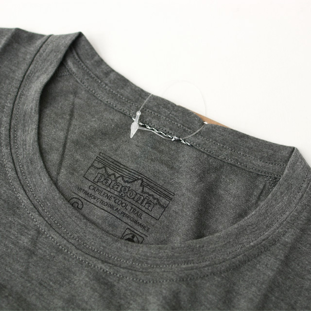 Patagonia [パタゴニア] Men\'s Capilene Cool Trail Shirt [24496] メンズキャプリーンクールトレイルシャツ / MEN\'S _f0051306_15162083.jpg