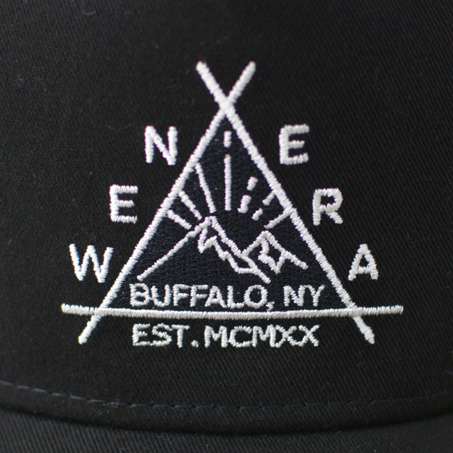 NEW ERA [ニューエラ] 9FORTY A-Fram WASCOT NEWERA MOUNTAIN [12325776/12325777]   MEN\'S/LADY\'S _f0051306_17122560.jpg