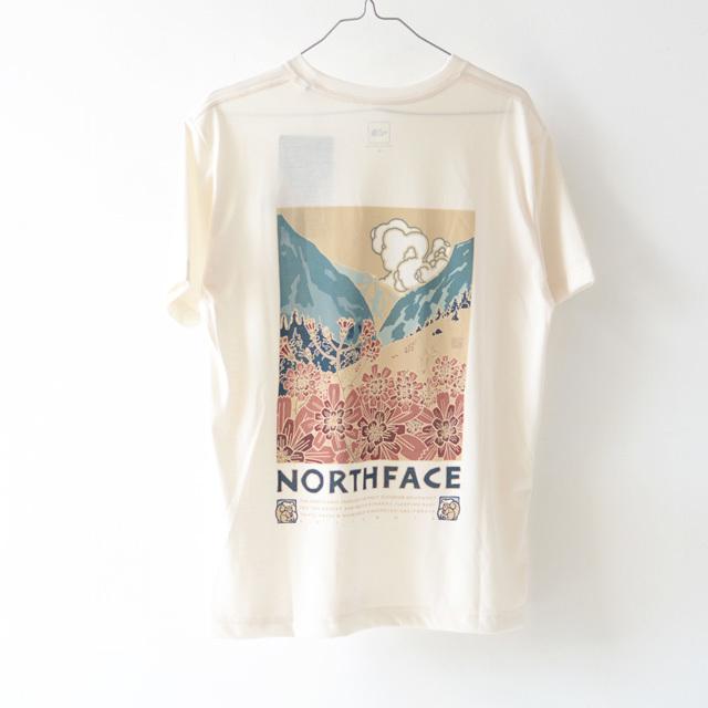 THE NORTH FACE [ザ ノースフェイス正規代理店] M S/S Graphic Camp Tee [NT32050] ショートスリーブグラフィックTシャツ・MEN\'S_f0051306_17315880.jpg