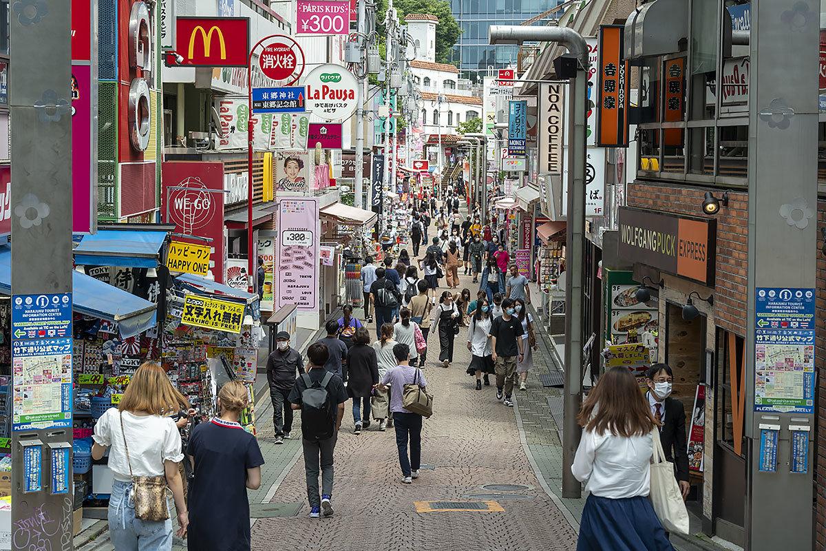 珍しい! 東京Step2_2 6月2日(火)  6931_b0069507_17275047.jpg