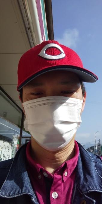 本日もアベノマスクよりコストコのマスクで介護現場に出勤です!_e0094315_08000682.jpg