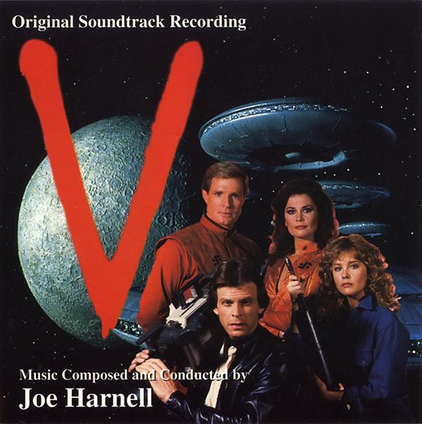 V (1983) & V: THE FINAL BATTLE (1984)_c0047930_00553694.jpg