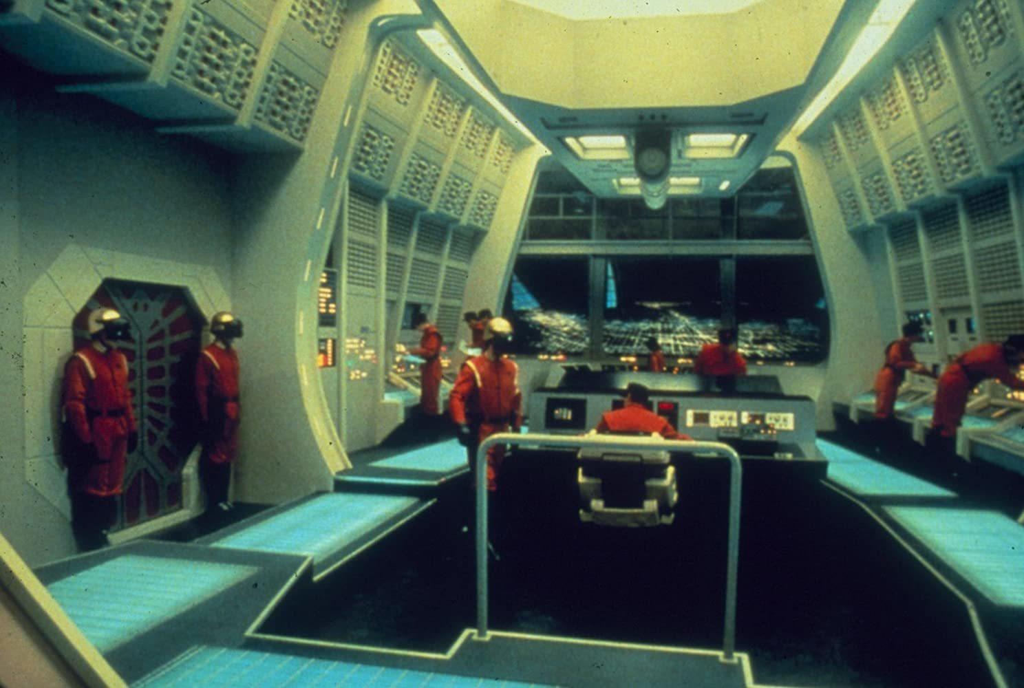 V (1983) & V: THE FINAL BATTLE (1984)_c0047930_22431300.jpg