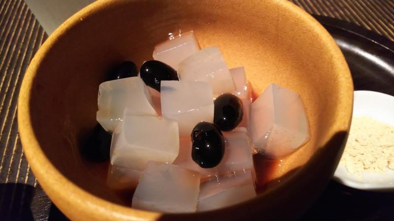 箱根湯本「食事処 山法師」すっぽんで、冷え性改善!_c0404632_22495812.jpg