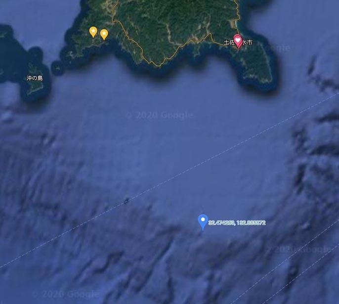 足摺岬沖からヒットコール_f0009039_11550317.jpg