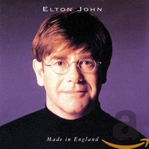 名盤レヴュー/エルトン・ジョンその33●『メイド・イン・イングランド』Made In England(1995年)_b0177242_10541939.jpg