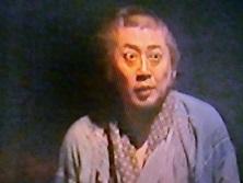 8-4/30-72 舞台「小林一茶」井上ひさし作 木村光一演出 こまつ座の時代(アングラの帝王から新劇へ)_f0325673_14212606.jpg