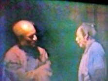 8-4/30-72 舞台「小林一茶」井上ひさし作 木村光一演出 こまつ座の時代(アングラの帝王から新劇へ)_f0325673_14220353.jpg