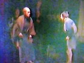 8-4/30-72 舞台「小林一茶」井上ひさし作 木村光一演出 こまつ座の時代(アングラの帝王から新劇へ)_f0325673_14231525.jpg