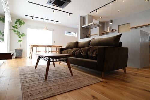 豊橋市H様邸店舗兼新築住宅完成_b0239082_18511030.jpg
