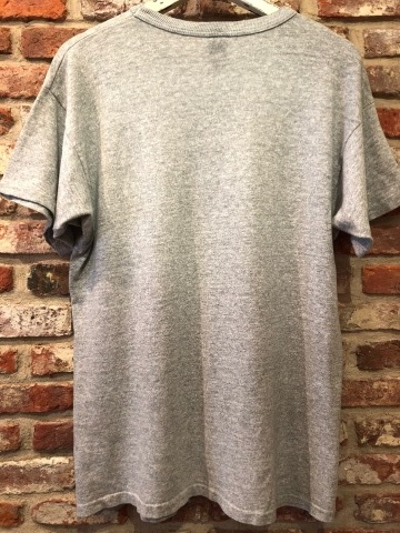"""1980s \"""" CHAMPION - Print TRICO tag - \"""" - ヒビ割れラバープリント - Vintage ATHLETIC TEE SHIRTS ._d0172088_19354512.jpg"""