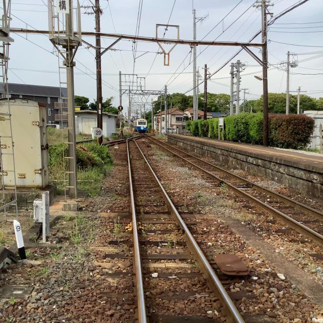 古い駅で次の列車を待つ。いや、この感覚は現存するからこそだ。_a0334793_13464476.jpg