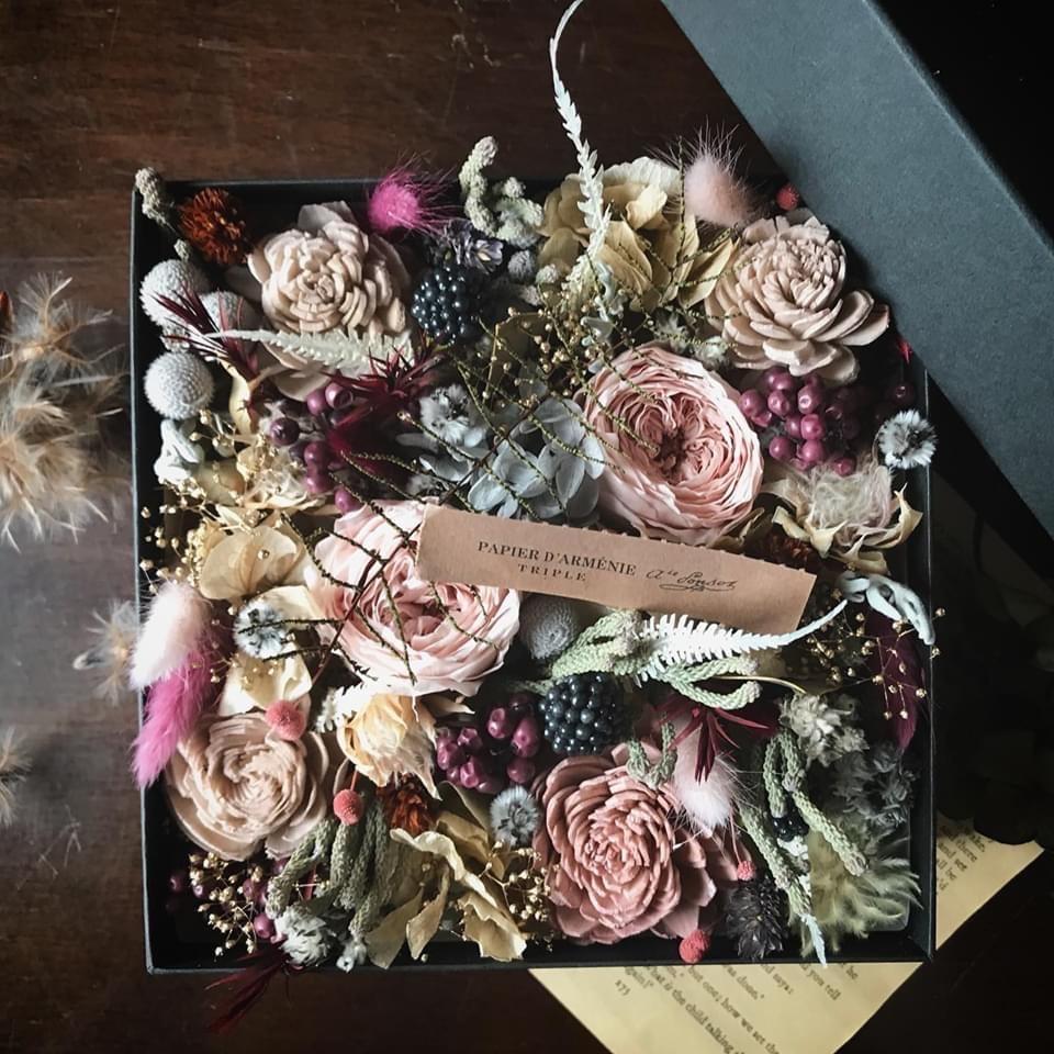 お花のご注文_d0165505_21114181.jpg