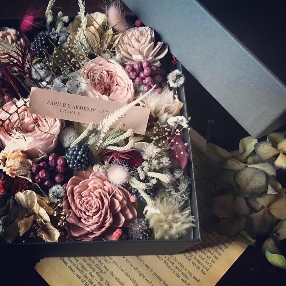 お花のご注文_d0165505_21114250.jpg