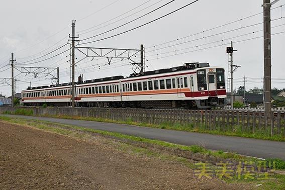 壬生わんぱく公園と東武6050系_d0110009_15263034.jpg