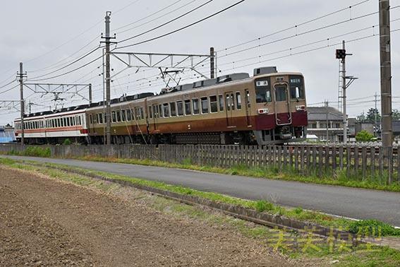 壬生わんぱく公園と東武6050系_d0110009_15272493.jpg