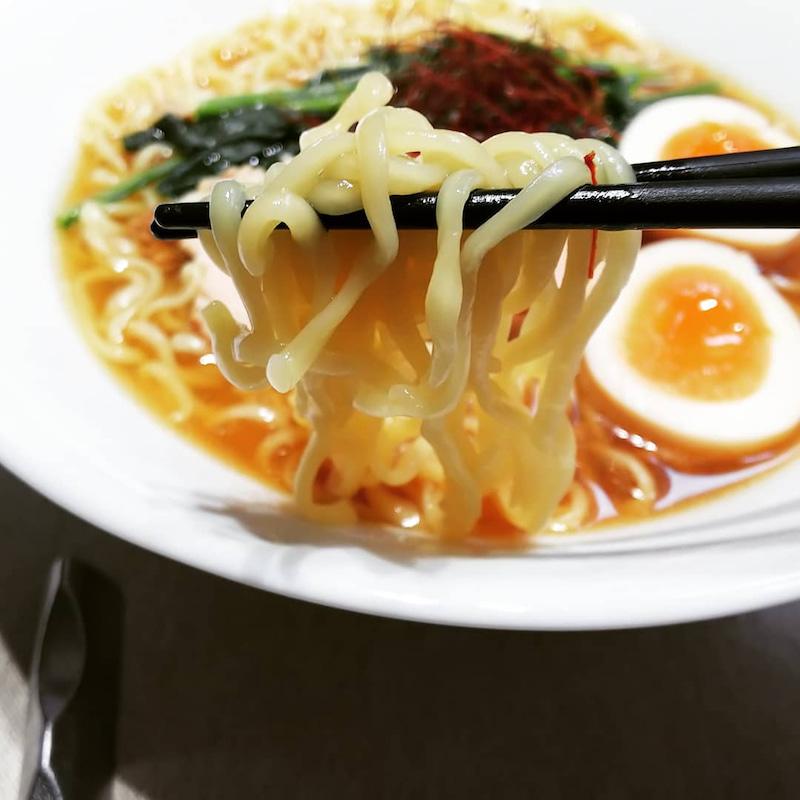中華三昧「赤坂離宮 広東風醤油」作りました!_c0404632_00034129.jpg
