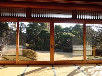 住宅の窓 川島町(埼玉県)_e0098739_15284916.jpg