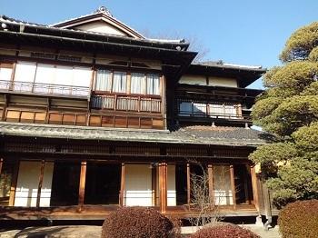 住宅の窓 川島町(埼玉県)_e0098739_15290093.jpg