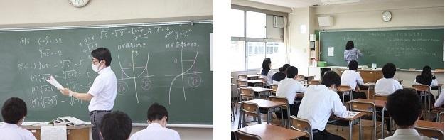 留学生のカタリナさんの帰国壮行会が行われました。_e0313769_17022944.jpg