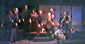 8-7/30-75 舞台「小林一茶」井上ひさし作 木村光一演出 こまつ座の時代(アングラの帝王から新劇へ)   _f0325673_14283967.jpg
