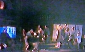 8-8/30-76 舞台「小林一茶」井上ひさし作 木村光一演出 こまつ座の時代(アングラの帝王から新劇へ)   _f0325673_15095180.jpg