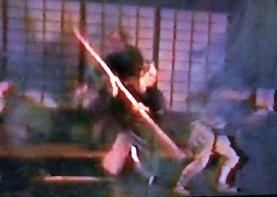 8-9/30-77 舞台「小林一茶」井上ひさし作 木村光一演出 こまつ座の時代(アングラの帝王から新劇へ)_f0325673_15315582.jpg
