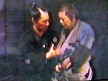 8-9/30-77 舞台「小林一茶」井上ひさし作 木村光一演出 こまつ座の時代(アングラの帝王から新劇へ)_f0325673_15331855.jpg