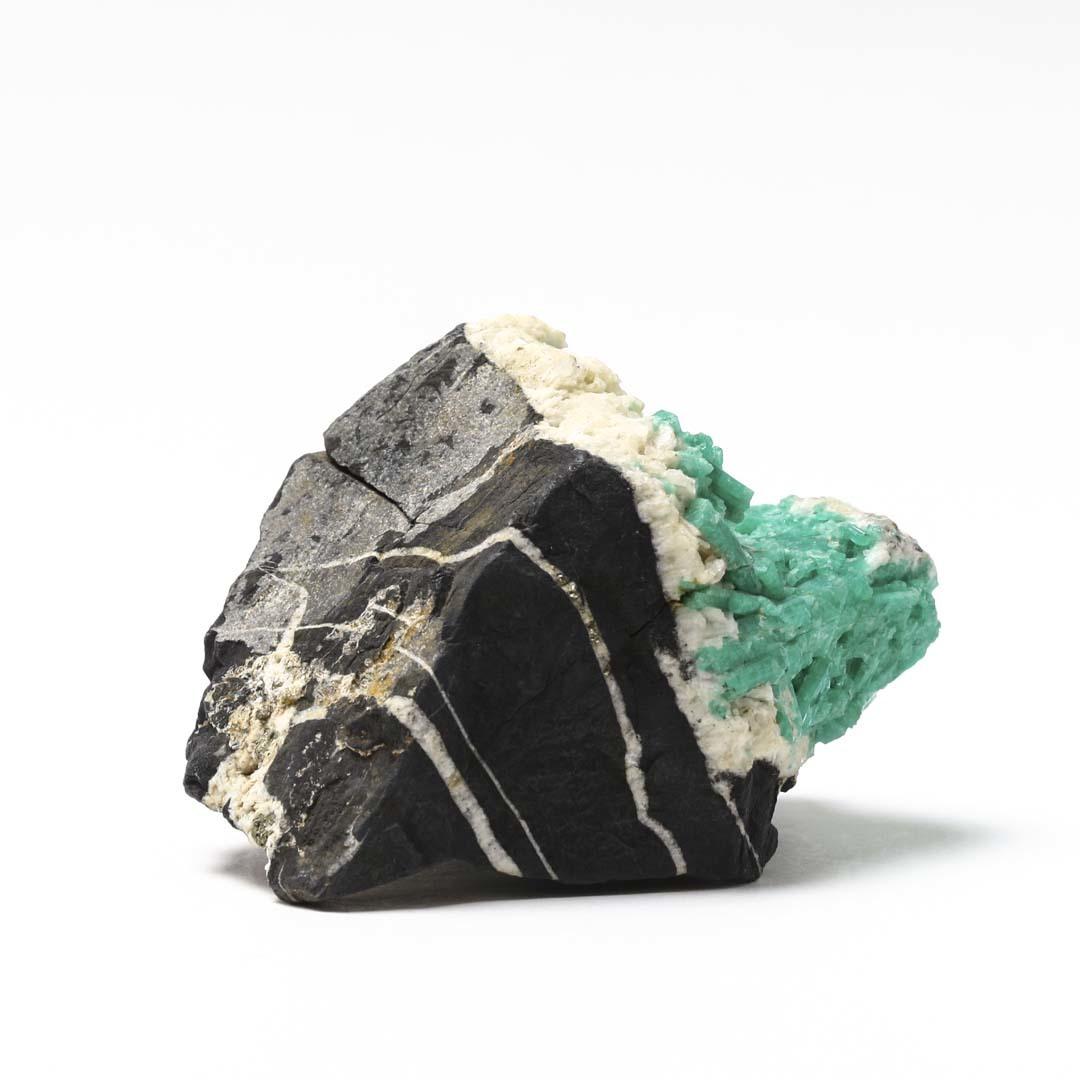 エメラルド母岩付き原石 コロンビア産_d0303974_11472874.jpg