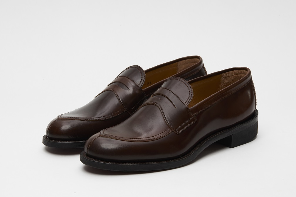 ""\""""Makers 2020 CORDOVAN COLLECTION""""_d0160378_19273718.jpg""1008|672|?|en|2|5d2236626060236e53becd4e63335328|False|UNLIKELY|0.2876991629600525