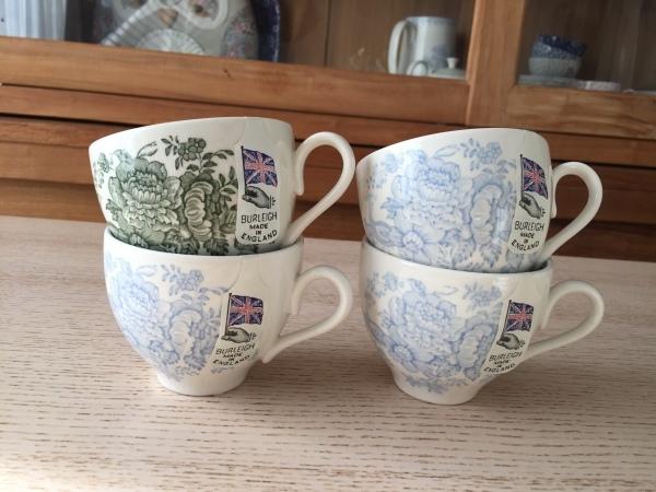 【バーレイ陶器】アジアティックフェザンツ ブログで販売会_d0217479_00075381.jpg