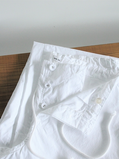 eleven 2nd Fine Cotton Poplin Wide Pants_b0139281_1574116.jpg