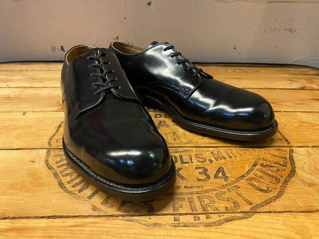 6月6日(土)マグネッツ大阪店スーペリア入荷日!#1 U.S.Military編!USN Service Shoes,NOS Vietnam Fatigue JKT&M-65 Trouser!!_c0078587_12483995.jpg