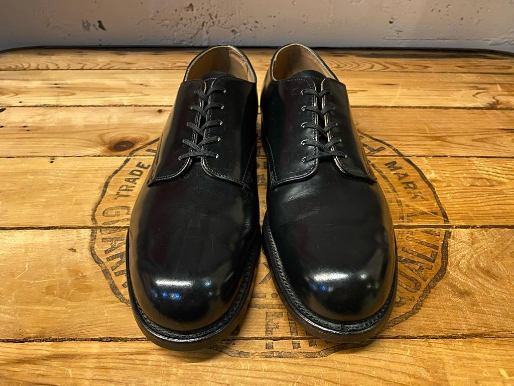 6月6日(土)マグネッツ大阪店スーペリア入荷日!#1 U.S.Military編!USN Service Shoes,NOS Vietnam Fatigue JKT&M-65 Trouser!!_c0078587_12484100.jpg